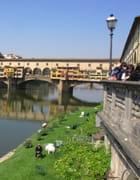 Dos au pont