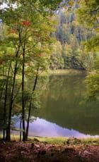 Doubs début d'automne