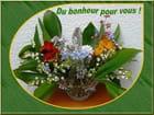 Du bonheur pour vous - Joyeux 1er mai