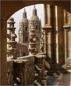 Du haut des cathédrales