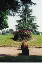 Du Jardin de la Mairie