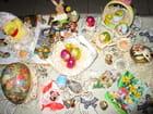 Du soleil  du repos et un festin gourmand à toutes et à tous pour la fête de pâques
