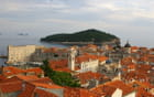 Dubrovnik par les remparts