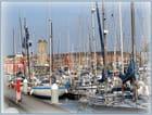 Dunkerque - Port de plaisance 2