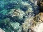 Eau de la baie d'Ischia