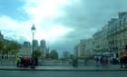 Eclaircie sur Notre Dame