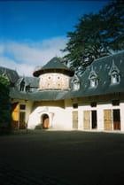 Ecuries du château de Chaumont sur Loire