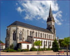 Eglise sainte Hélène.