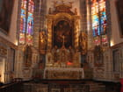 Eglise à Ornans