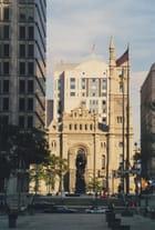 Eglise à Philadelphie