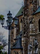 Eglise de Brno(république tchéque)