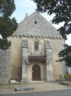 Église de Civaux