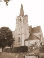 Eglise de Crissay sur Manse