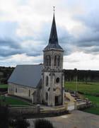 Eglise de godisson
