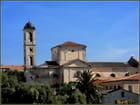 Eglise de  Ile rousse