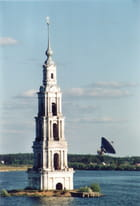 Eglise de Kalyazin