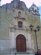 Eglise de la Vierge de La Soledad