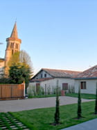 Eglise de mirabel