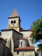 Eglise de pommiers en froez