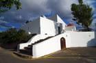 Eglise de Santa Eularia - IBIZA-