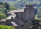 église de St Julien du Tournel