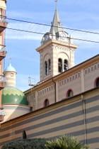 Eglise de vintimille