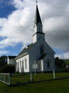 Église du bout du monde