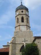 Église du Mas d'Asil