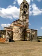 Eglise en Sardaigne