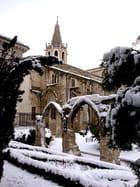 Eglise et Cloitre St Martial