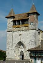 Eglise fortifié