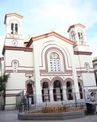 Eglise greque