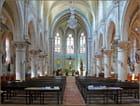Eglise, l'intérieur