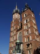 Eglise Mariacki
