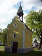 Eglise miniature