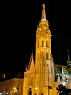 église nocturne
