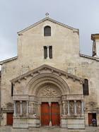 Eglise notre Dame La Major (1)