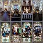 Église paroissiale du Sacré-Coeur de Lourdes