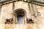 Eglise romane en Espagne