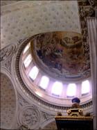 Eglise  royale Notre-Dame du Val-de-Grâce