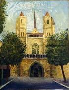 Eglise Saint Bénin de Dijon