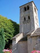 Eglise Saint-Denis de Massy