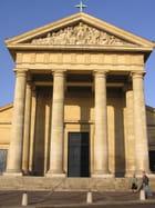 Eglise Saint-Germain de Saint-Germain-en-Laye