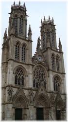 Eglise Saint Léon