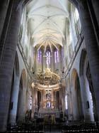 Eglise Saint Sauveur (6) L'Autel