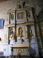 Eglise Saint Sauveur (9) Une Chapelle