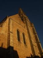 Église Saint Valérien