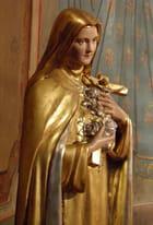 Eglise Saint-Wandrille, Le Pecq