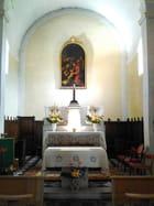 Eglise Sainte Anne (2)