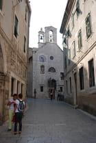église Sainte Barbara
